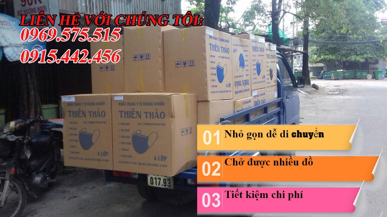 dịch vụ xe ba gác giá rẻ